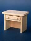 小邊桌(附抽屜)