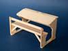美式課桌椅