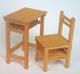 台式課桌椅
